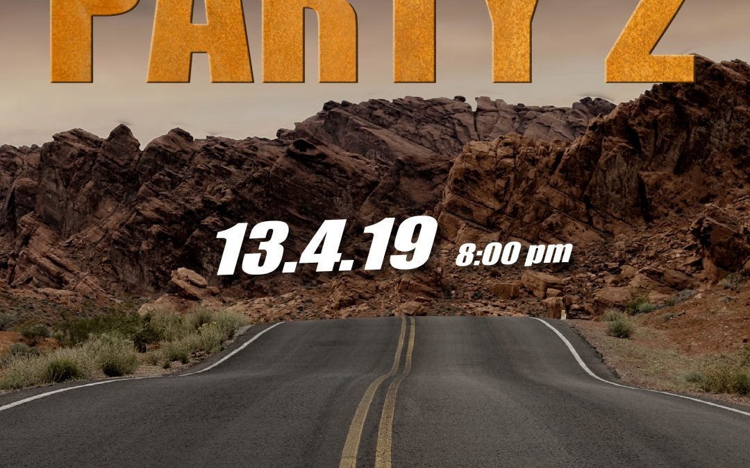 Mad Max Party 2