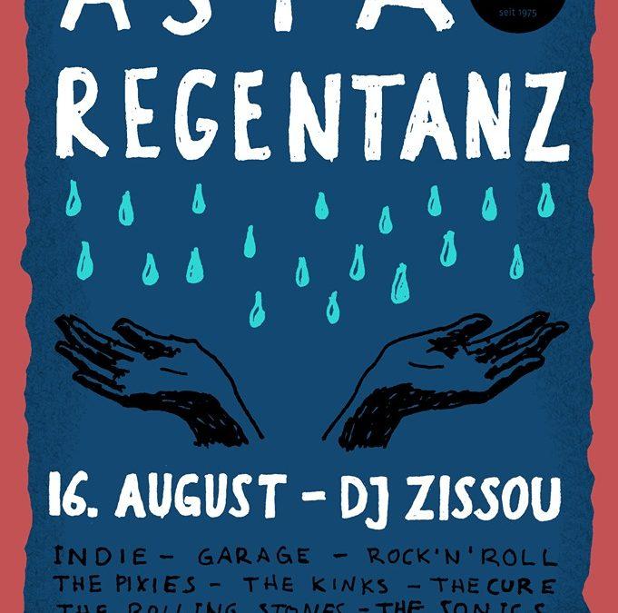 Asta Regentanz 2019