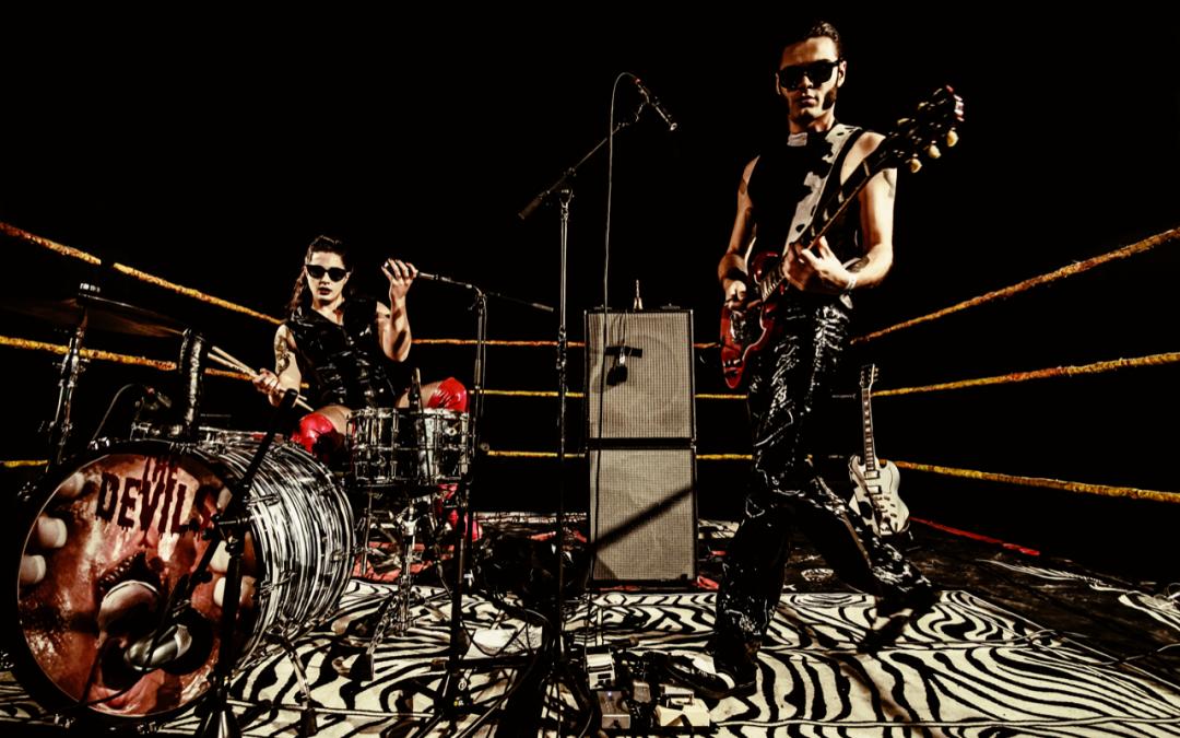Bebop Konzert // The Devils
