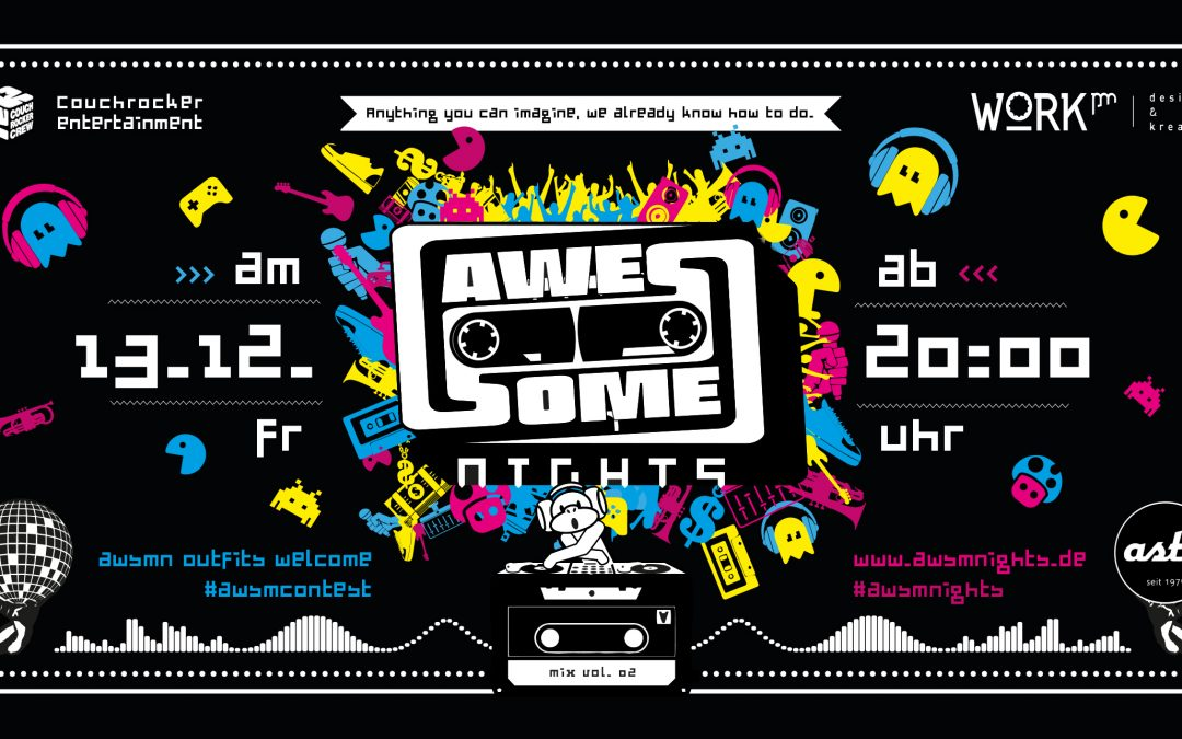 AWSMnights