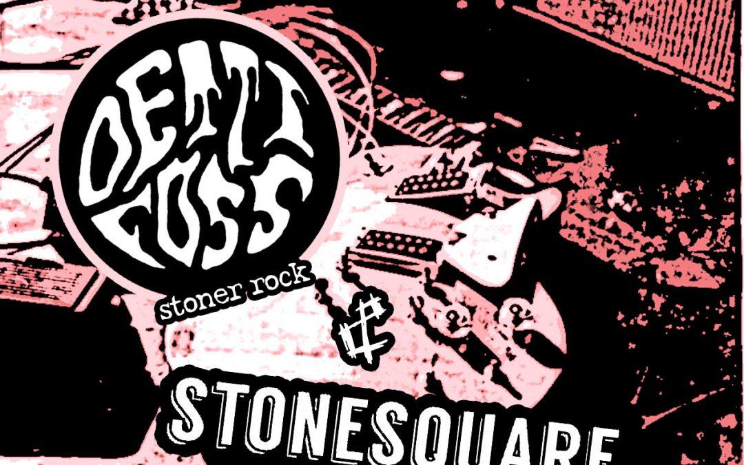 Stoner Träsh Bäsh Vol. 3 feat. Dettifoss & Stonesquare